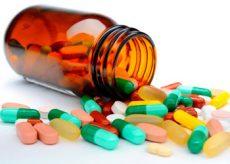 Лекарство от поноса у взрослого
