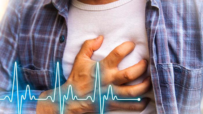 заболевание сердца