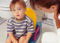 Понос у ребенка 3 года без температуры