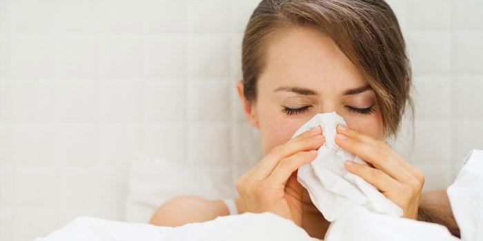 аллергия как причина диареи