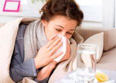 Рвота и понос при гриппе