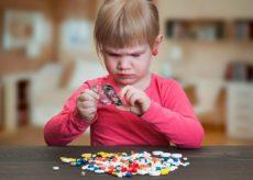 Понос у ребенка на фоне приема антибиотиков