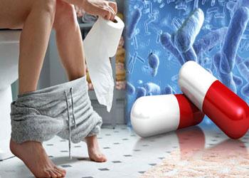 Антибиотик при поносе у детей — VospalenieKishechnika