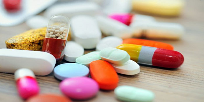 метикаменты