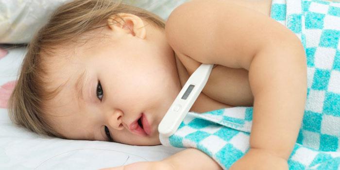 опасный недуг у ребенка