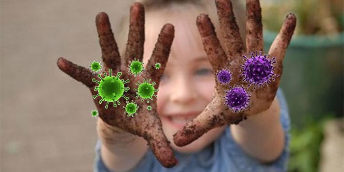 Ротавирус причины