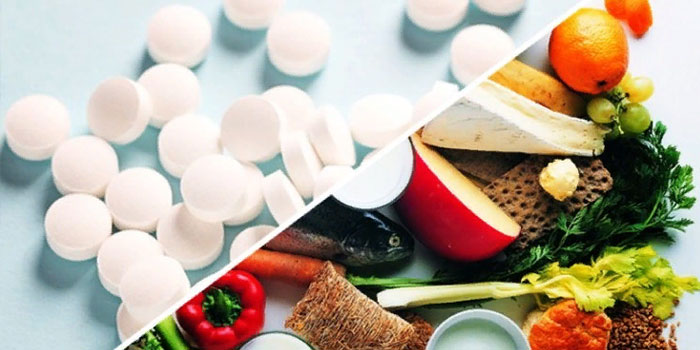 диета и лекарства