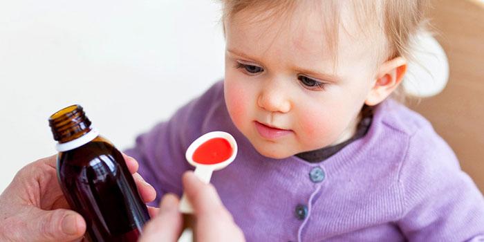 Лечение диареи у малыша