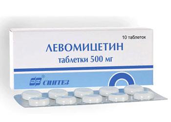 Левомицетин: аналоги, дешевые заменители
