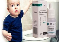 Можно ли детям таблетки Левомицетин?