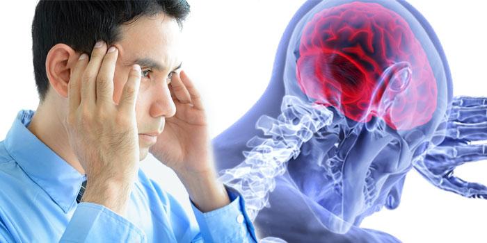 нервологические растройства