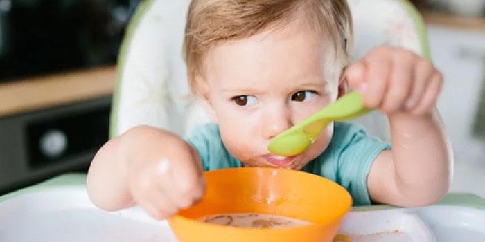 прикорм как фактор поноса у ребенка
