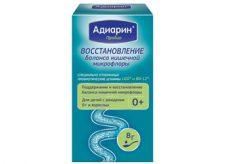 Особенности применения препарата Адиарин Пробио
