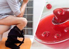 Можно ли пить кисель при диарее?
