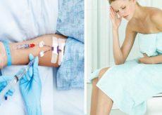 Чем лечить диарею после химиотерапии?