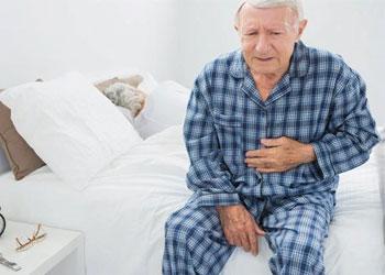 Как остановить жидкий стул у пожилого человека