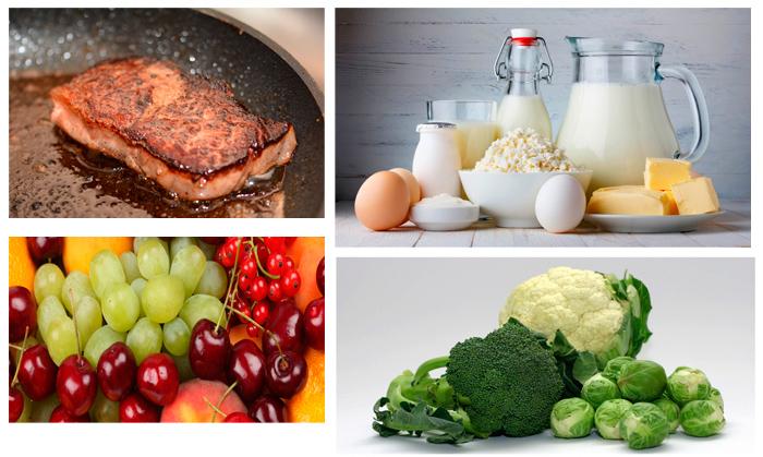 продукты провоцируют возникновение поноса