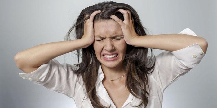 Стресс нервные перегрузки