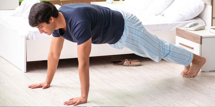 Гимнастика и лечебная физкультура