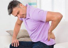 Причины боли в спине на фоне поноса