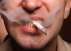 Причины возникновения диареи от курения