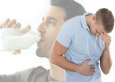 Можно ли употреблять молоко при поносе