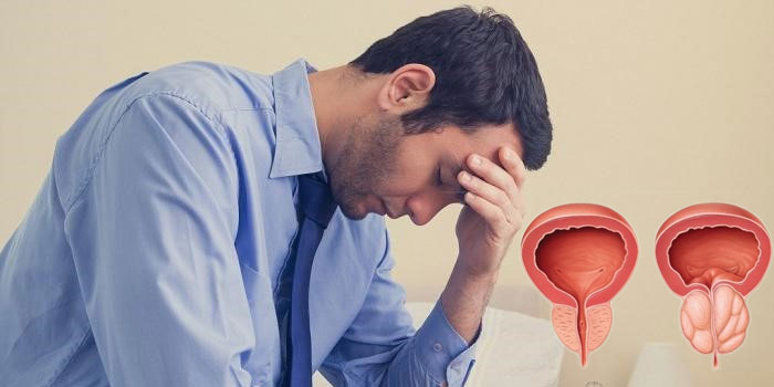 Диарея простатит простатит и его лечение подробно
